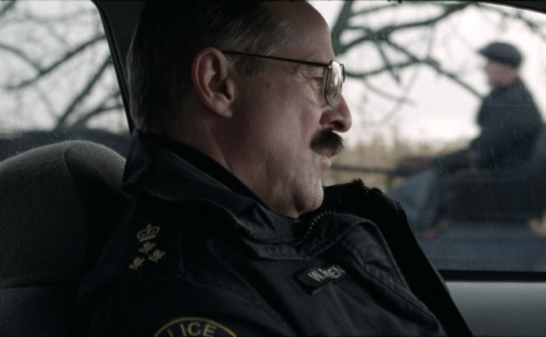 Peter Stormare als Walter Ruden