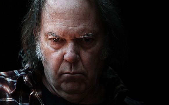 Neil Young (2009)