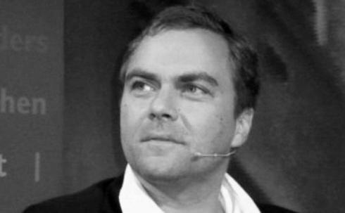 Jakob Arjouni (2006)