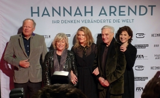 Filmpremiere am 08.01.2013 in Essen