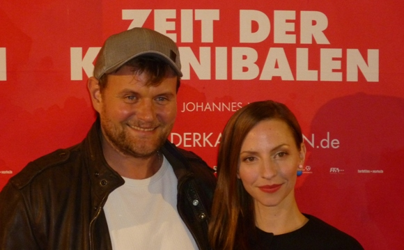 Filmpremiere am 13.05.2014 in Essen