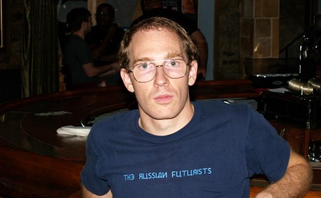 Daniel Snaith (2007)