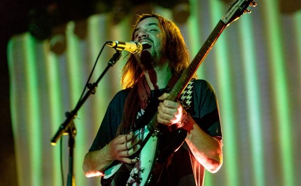 Kevin Parker (2015)