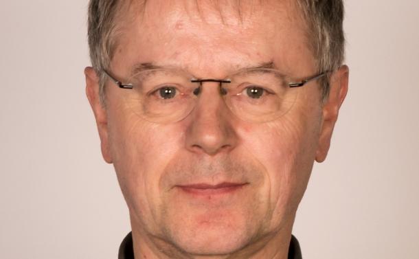 Christoph Butterwegge (Professor für Politikwissenschaft an der Universität zu Köln)