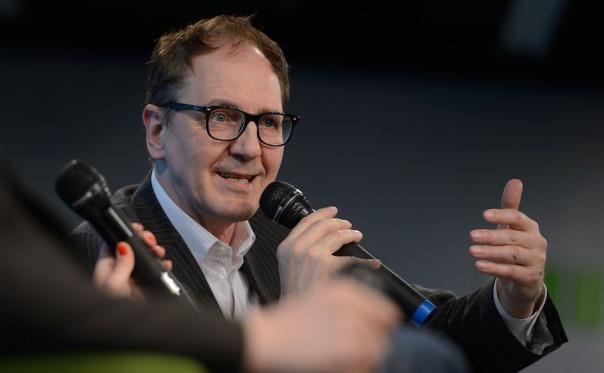 Michael Opielka (Professor für Sozialpolitik an der Ernst-Abbe-Hochschule Jena)
