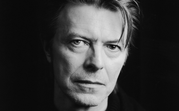 David Bowie (2007)