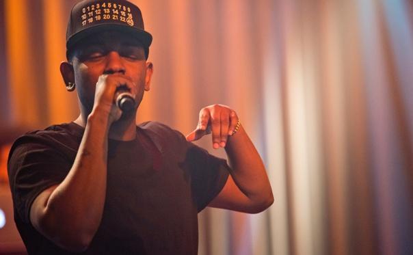 Kendrick Lamar (2013)